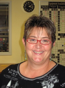 Cynthia Garrety, new Director of The Learning Commons