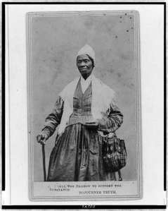 http://www.loc.gov/pictures/item/97513239/ Sojourner Truth